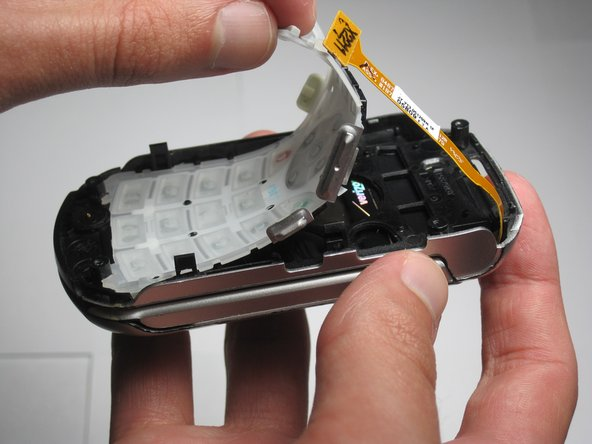 Motorola V276 Keypad Replacement
