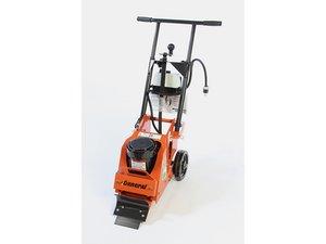 General Equipment Floor Scraper FCS16 (2014)