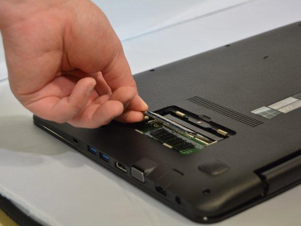 Asus X555LA-SI305041 RAM Replacement