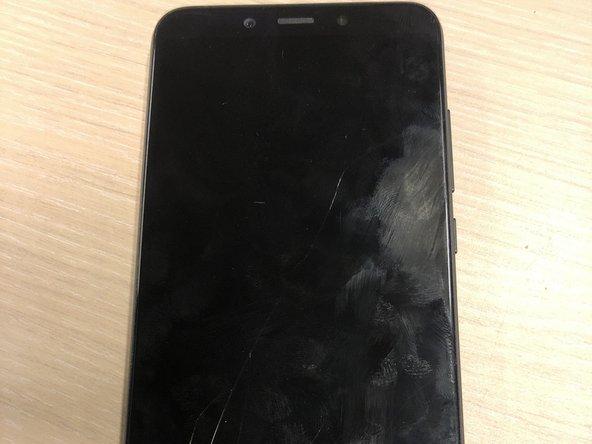 Xiaomi Mi 2 Screen Replacement Replacement