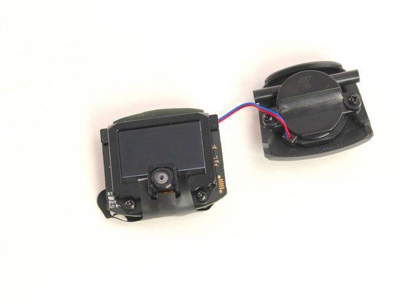 Anki Vector LCD Facial Display Replacement