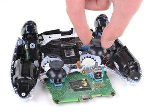 Sony DualSense Controller Joystick Cover Replacement