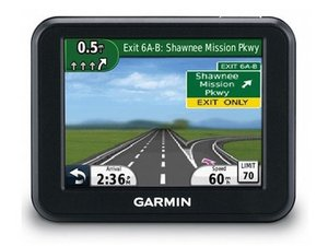 Garmin Nuvi 30 Repair