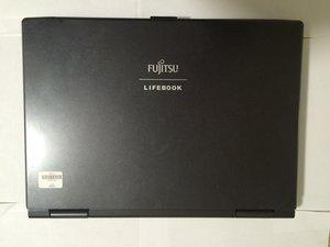Fujitsu Lifebook A6110 Repair