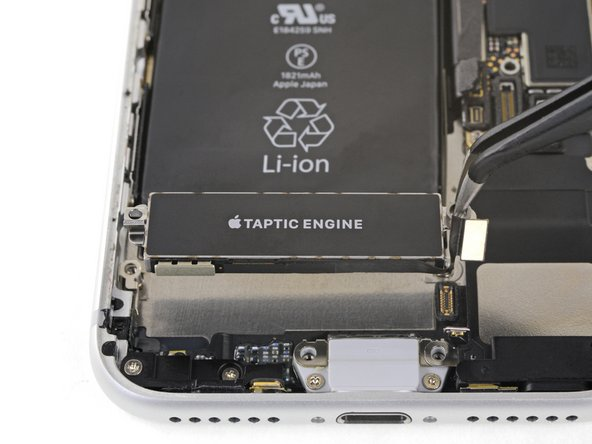 iPhone 8 Taptic Engine Replacement