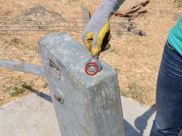 India Mark III Access Door Replacement