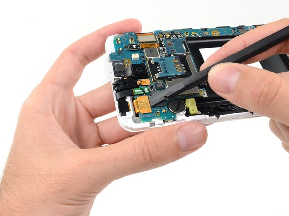 Samsung Galaxy Note Motherboard Assembly Replacement