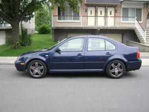 1999-2006 Volkswagen Jetta Repair