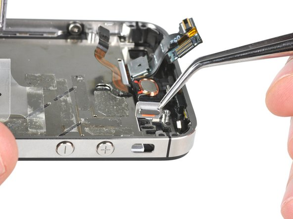 iPhone 4 Verizon Silent Switch Replacement