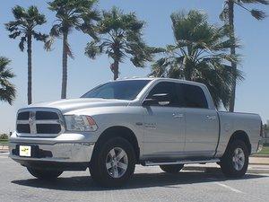 2009-2019 Dodge Ram Repair