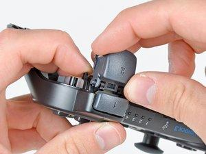 Trigger Buttons
