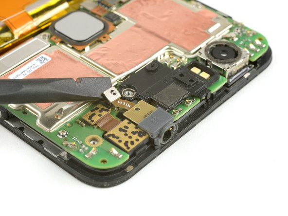 Nexus 6P Headphone Jack Replacement