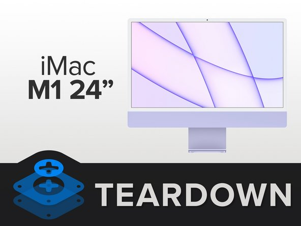 You can have this teardown in any color you want, so long as it's purple. We opted for the mid-tier model with the following specs: