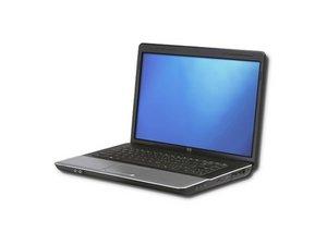 HP G50