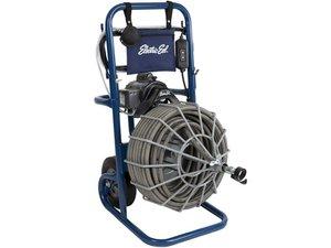 Electric Eel Drain Cleaner RK-3/4IC100 (2016)