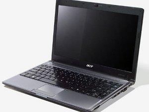 Acer Aspire 3410 Repair