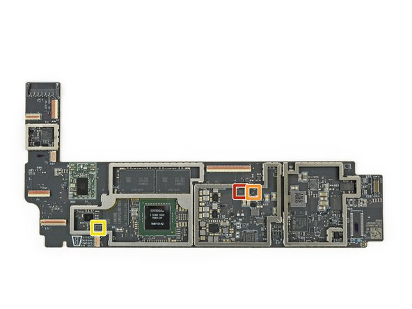 IC Identification, pt. 3 (sensors):
