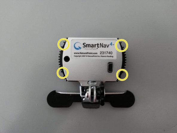 SmartNav 4 false  contact repair