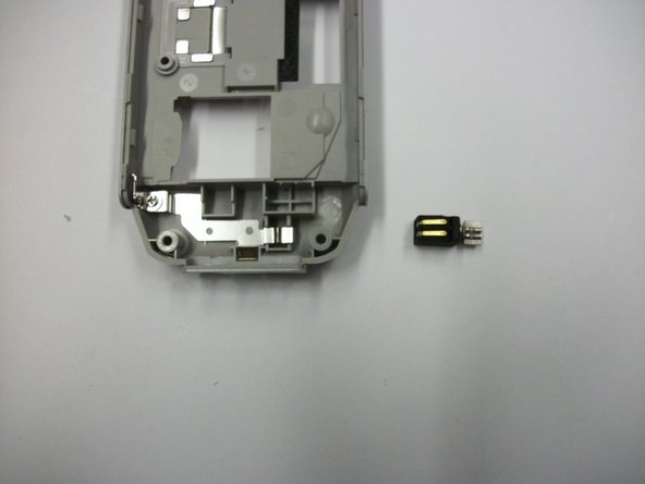 T-Mobile SDA (HTC Tornado) Vibrator Replacement