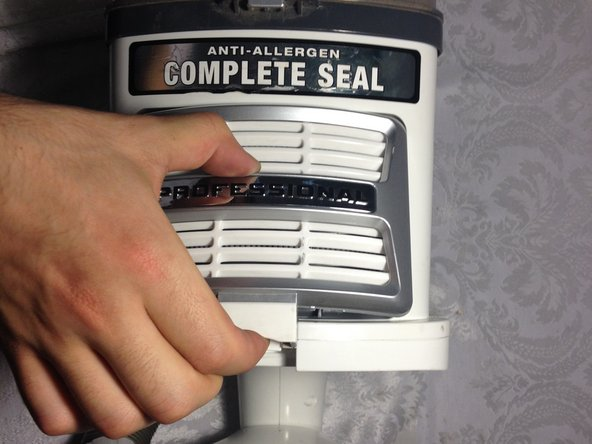 Shark Navigator HEPA Filter Replacement