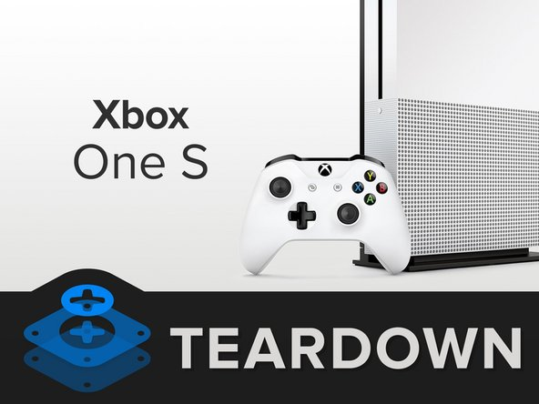 You'd expect some differences from the Day One Edition Xbox One we tore down way back in 2013, and you'd be right. Here's what we know: