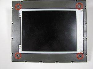 Internal Plastic Screen Frame