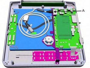 Interactive Panel Motherboard