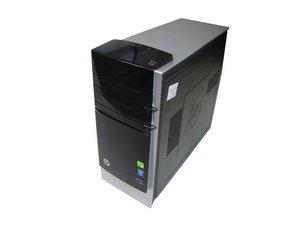 HP Envy 700-030qe Repair