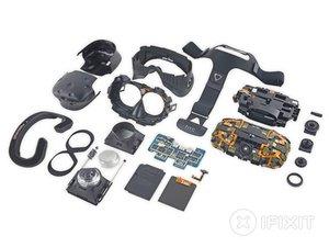 HTC Vive Teardown