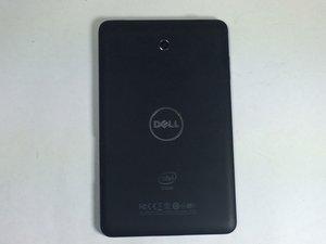 Dell Venue 7 수리