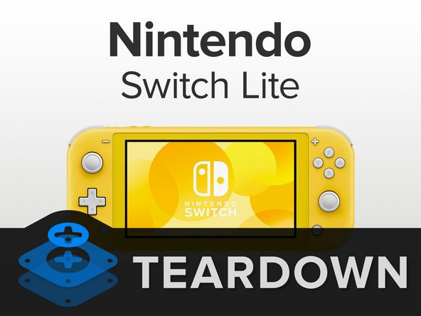 A wild Switch Lite appeared! What does the Nintendex say about it?