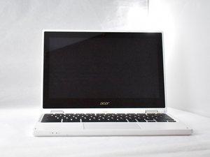 Acer Chromebook CB5-132T-C8ZW Repair