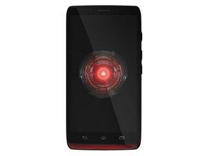 Motorola Droid Ultra Repair