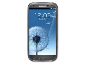Samsung Galaxy S III International (I9300)