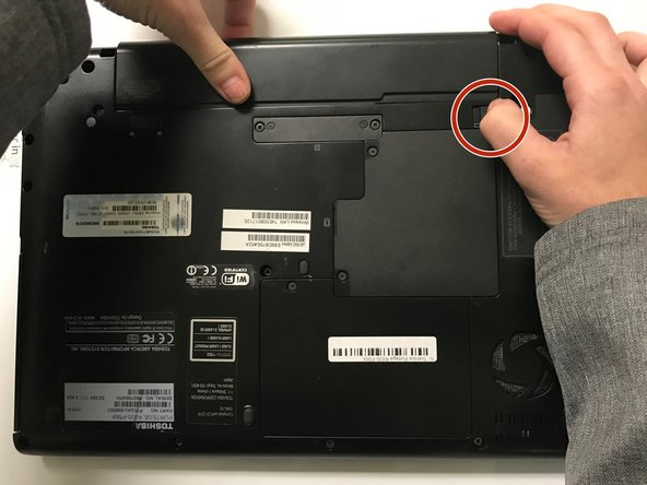 Take out the battery to avoid getting electrocuted.