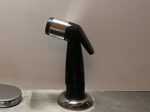 Kitchen Faucet Pull-out Spray Head