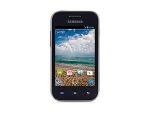 Samsung Galaxy Discover Repair