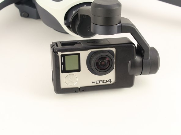 GoPro Karma Harness Replacement