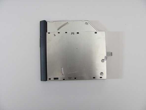 HP 2000 - 2D22DX Optical Drive Replacement