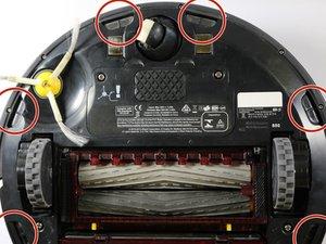 Bumper Sensors