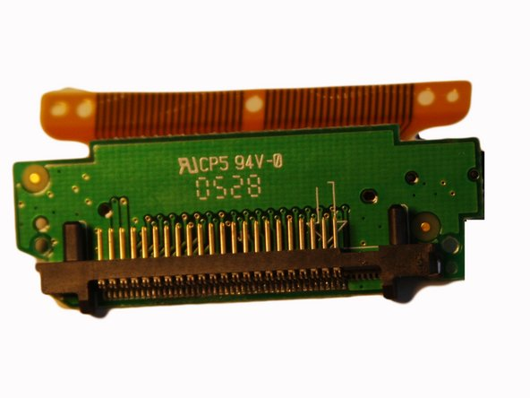 Cirago M9030 IDE Connector Replacement