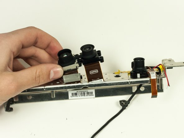 Microsoft Kinect Camera Replacement