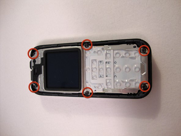 Nokia 6030 Charger Connector/Jack Replacement