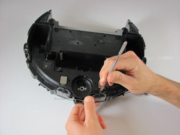 iRobot Roomba 655 Pet Series Cliff Sensors Replacement