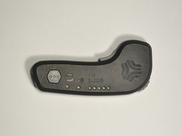 Boosted Board 1st Generation Remote Battery Replacement