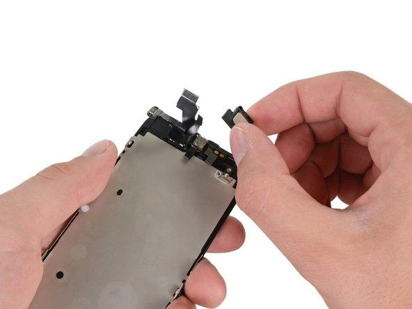 iPhone 5 Earpiece Speaker Replacement