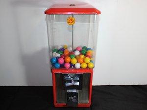 How to Fix a Stuck Quarter in a  Candy Machine