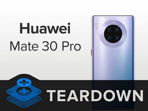 It may look like a front-load washing machine, but cleaning your laundry is about the only thing this phone can't do. Check out the specs on our teardown unit (Chinese model LIO-AL00):