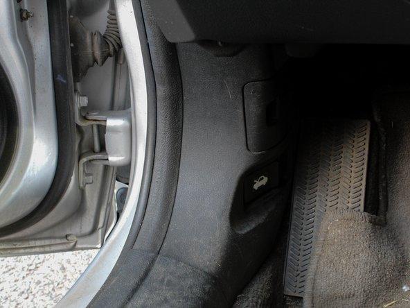 2003-2007 Honda Accord Headlight Replacement