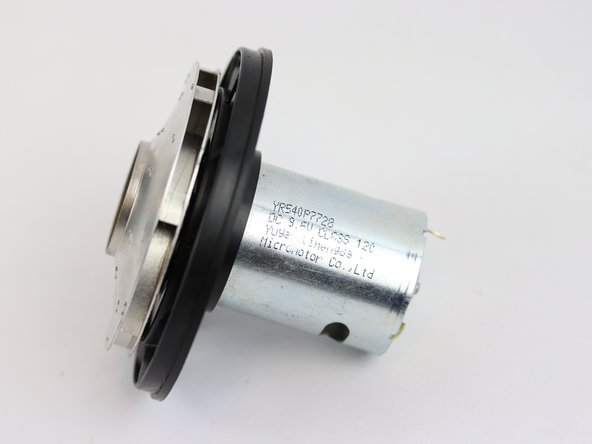 Insignia NS-VCS14SL7 Motor Replacement
